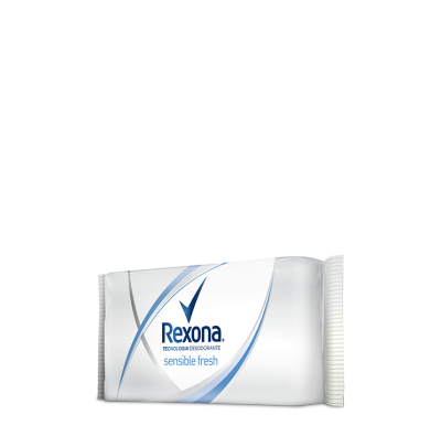 REXONA JAB SENSIBLE FRESH 3X125G
